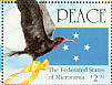 Great Frigatebird Fregata minor  1991 Desert Shield & Desert Storm
