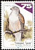 White-tailed Hawk Geranoaetus albicaudatus  1998 Endangered species 4v set