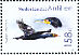 Neotropic Cormorant Phalacrocorax brasilianus  2008 Birds Sheet