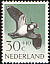 Northern Lapwing Vanellus vanellus  1961 Cultural and social relief fund