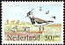 Northern Lapwing Vanellus vanellus  1984 Welfare funds