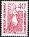 Kagu Rhynochetos jubatus  1986 Definitives