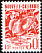 Kagu Rhynochetos jubatus  1990 Definitives