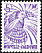 Kagu Rhynochetos jubatus  2002 Definitives