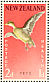Grey Teal Anas gracilis  1959 Health stamps 2 sheets