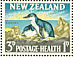 Little Penguin Eudyptula minor  1964 Health stamps 2 sheets