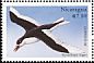 Black Skimmer Rynchops niger  1999 Flora and fauna of the tropics 4v set