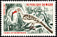 Northern Red-billed Hornbill Tockus erythrorhynchus  1967 Birds