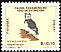 Harpy Eagle Harpia harpyja  1992 Endangered animals 4v set