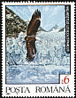 Bald Eagle Haliaeetus leucocephalus  1992 Wild animals 7v set