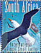 Kelp Gull Larus dominicanus  2009 Coastal birds of South Africa Sheet with 2 sets