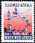 Lesser Flamingo Phoeniconaias minor  1970 Definitives wmk RSA