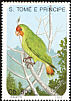 Red-headed Lovebird Agapornis pullarius