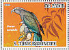 Kea Nestor notabilis  2009 Parrots of New Zealand Sheet