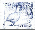 Rock Ptarmigan Lagopus muta  2009 Snow-white animals 3vx2 booklet