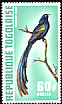 Long-tailed Widowbird Euplectes progne