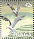 California Gull Larus californicus  1987 Wildlife conservation 12v sheet