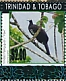 Trinidad Piping Guan Pipile pipile  2019 Surcharge on 2010.01 10v sheet