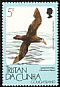 Northern Giant Petrel Macronectes halli  1989 Fauna of Gough Island 5v set