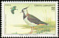 Northern Lapwing Vanellus vanellus  1992 World environment day