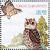 Long-eared Owl Asio otus