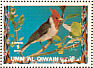 Red-crested Cardinal Paroaria coronata  1972 Birds