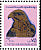 Saker Falcon Falco cherrug  1986 Definitives Booklet