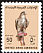 Saker Falcon Falco cherrug  1990 Definitives