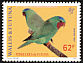 Blue-crowned Lorikeet Vini australis