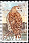 Pel's Fishing Owl Scotopelia peli  1997 Owls