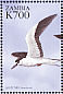 Sooty Tern Onychoprion fuscatus  1999 Flora and fauna 12v sheet