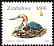 Goliath Heron Ardea goliath  2003 Definitives 4v set